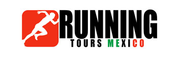 Running Mexico Logo