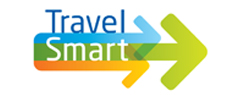 Logo Travel Smart
