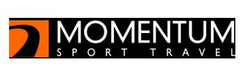 Momemtum Sport Travel Logo v2