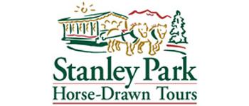2014 M Community - Stanley Park HORSE DRAWN LOGO