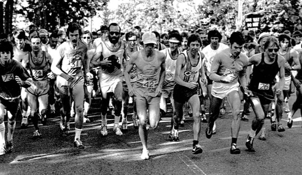 Legacy Runners Club