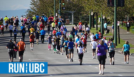 Run UBC