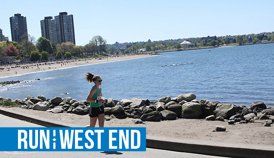 Run West End