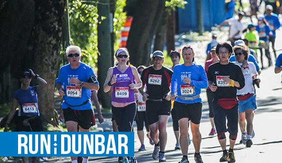Run Dunbar