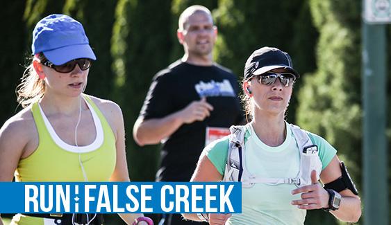 Run False Creek