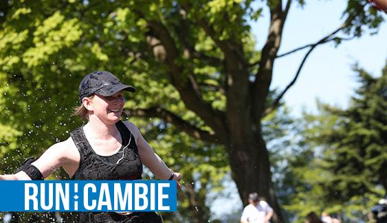 Run Cambie
