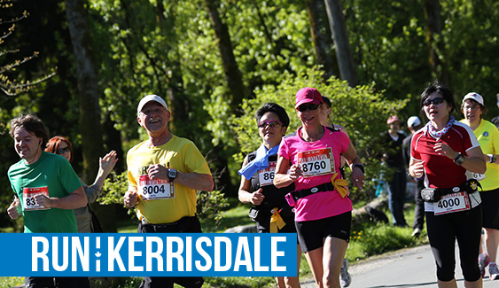 Run Kerrisdale