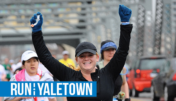 Run Yaletown
