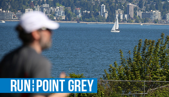 Run Point Grey